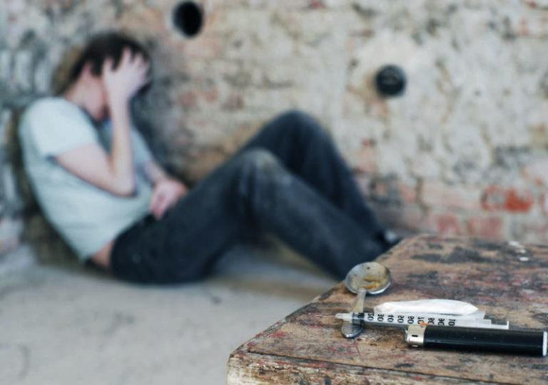 Лечение наркомании, работа со срывниками