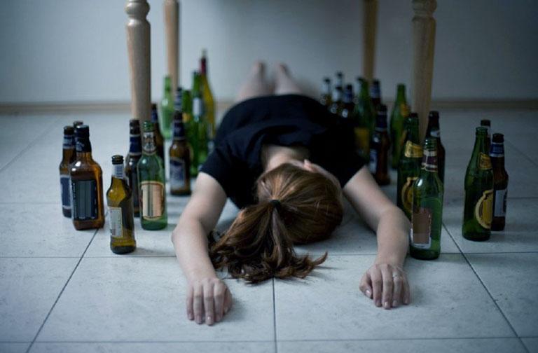 Лечение на всех стадиях алкоголизма в Орле
