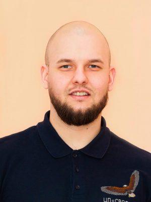 Супрунов Михаил Александрович Консультант