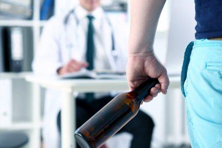 Реабилитация алкоголиков в Орле